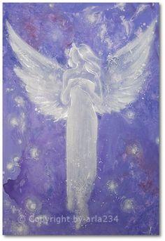 """** """"guardian angel"""""""