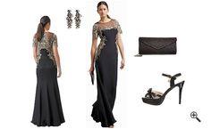 Maxi Kleider für Hochzeit als Gast günstig online kaufen