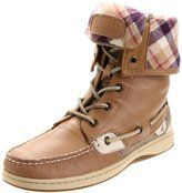 lovin my new Sperry boots!