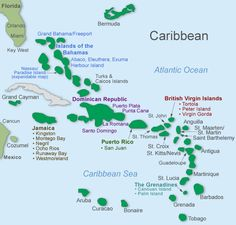 Tropical Vacations You Can Actually Possibly Afford caribbean