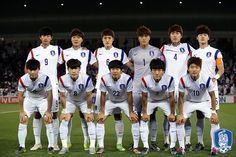[Especial Olimpíadas] Seleção coreana de futebol no Rio 2016