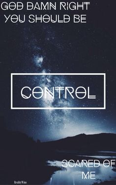 Control-Halsey. Made by @RealityWins