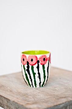 Keramik-Kunst wenn EINFACH so schön ist!