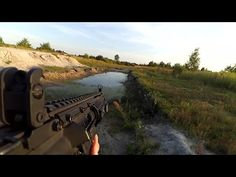 How to mount camera on the gun ? - Taplic video