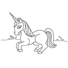Unicorn Coloring Pages Physiologuss Cartazon Pictures To Color Click SHARE THIS STORY ON FACEBOOK