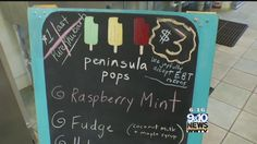 MTM On The Road: Benzie County's New Peninsula Pops - Northern Michigan's News Leader
