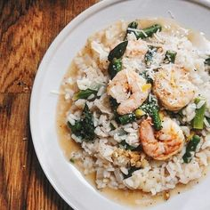 Big congrats to @yojenkim on Instagram for winning this week's #HelloFreshPics challenge. This photo is absolutely delicious. Awesome job! Please email communityteam@hellofresh.com to claim your prize.  Be sure to tag your kitchen creations with #HelloFreshPics on Facebook, Instagram, and Twitter for a chance to win next week! #HelloFreshWins Hello Fresh Recipes, Facebook Instagram, Risotto, Challenge, Photo And Video, Drinks, Twitter, Big, Awesome
