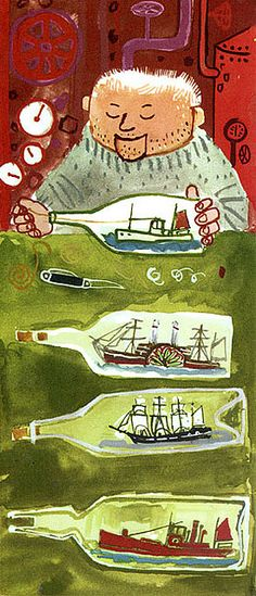 """Old Winkle and the Seagulls"" by Elizabeth and Gerald Rose, first published 1960"