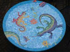 mozaiek gaudi - Bing Afbeeldingen
