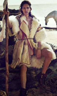 Native American Fashion, Fashion Over 50, Fur Coat, Seasons, Womens Fashion, Jackets, Google Search, Down Jackets, Seasons Of The Year