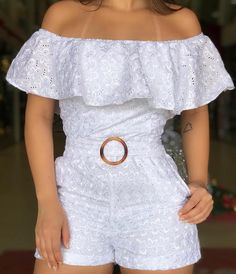 Swans Style is the top online fashion store for women. Shop sexy club dresses, jeans, shoes, bodysuits, skirts and more. White Outfits, Summer Outfits, Fashion Wear, Fashion Dresses, Casual Wear, Casual Outfits, Pinterest Fashion, Mode Style, Designer Wear