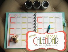 Hey, I found this really awesome Etsy listing at https://www.etsy.com/listing/162900582/2015-printable-planner-size-large-85x11