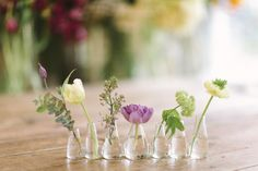 Flowers Glass