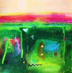 work by Ceridwen Jane Gray