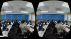 Animation1 worked on a Virtual Reality (VR) project with Acquire BPO.