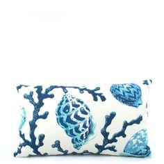 Vitamin Sea Reversible Pillow - Chloe & Olive