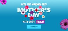 Pamper yourself this #MothersDay with exciting sex toys at discounted rates. Get shopping now!   #BestDeals #MothersDayDiscounts #SexToys #GoodTimes