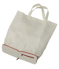 Bolsa algodón plegable - Bolsas Abanicos Gorras para Pintar - Tienda Manualidades - Tienda de Manualidades - Figuerola