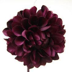 Artificial Dahlia Flower Stem | Dunelm