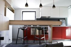 Hb6b Apartment In Stockholm By Karin Matz Architecture Pinterest
