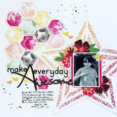 Make everyday awesome