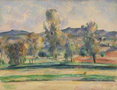 1883-1885. Oil on canvas. 62 x 80,5 cm. The Barnes Foundation, Philadelphia. BF911.