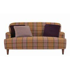 Le canapé tartan chez Roche Bobois