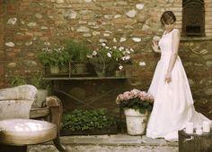 la sposa Wedding Dresses, Fashion, Bride Dresses, Moda, Bridal Gowns, Wedding Dressses, La Mode, Weding Dresses, Fasion