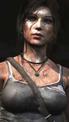 Tomb Raider Lara Croft, Tomb Raider Cosplay, Video Games Girls, Games For Girls, Fantasy Warrior, Fantasy Girl, Final Fantasy, Warrior Girl, Video Game Characters