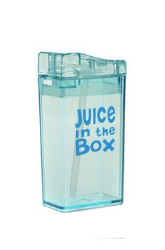 Juice In The Box - 2 Pack - Trendy Lil Treats