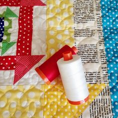 Nested Churn Dash Quilt Along   A Quilting Life - a quilt blog