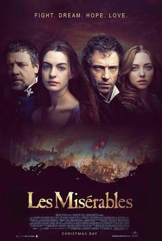 Os miseráveis Russell Crowe, Movie List, 2012 Movie, Film Movie, Musical Film, Hugh Jackman Broadway, Good Movies, Watch Movies, Great Films