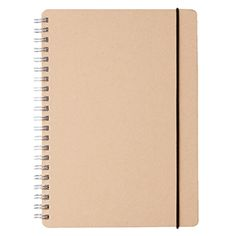A5 Double Ring Notebook