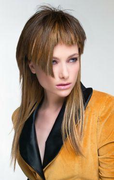 Llongueras коллекция весна/лето 2014 Flash-In — HairTrend.ru