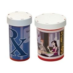 Shop at Deluxe for the Small Pill Bottle - Empty that can be customized with your logo or personalized message. Order Small Pill Bottle - Empty in bulk at wholesale prices today. Prescription Bottles, Pill Bottles, Empty Medicine Bottles, Creative Crafts, Diy Crafts, Pharmacy Technician, Craft Projects, Craft Ideas, Happy Pills