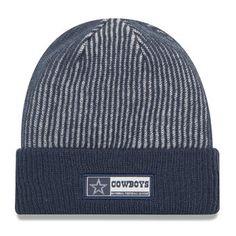 NFL Dallas Cowboys New Era Hats Knit 62132be25