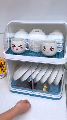 Kitchen Supplies, Kitchen Items, Home Decor Kitchen, Kitchen Tools, Kitchen Cabinets, Cool New Gadgets, Cool Kitchen Gadgets, Home Gadgets, Cool Kitchens