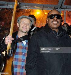 Stevie Wonder, Conservatory, Fleas, Love Of My Life, Musicians, Chili, December, California, Night