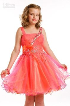 beautiful 9 year old girl prom dresses(kids) - Google Search ...
