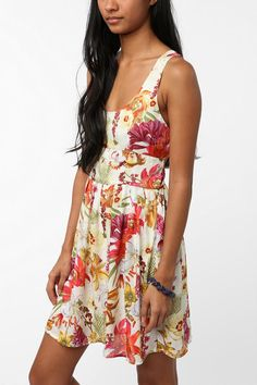 Jack By BB Dakota Salem Charmeuse Dress $40