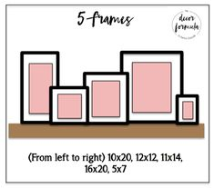 How to Decorate Picture Ledges — The Decor Formula – wanddekoration Picture Frame Shelves, Frame Shelf, Picture Ledge Bedroom, Shelves With Pictures, Picture Ledge Shelf, Wall Ledge, Photo Shelf, Living Room Decor, Bedroom Decor