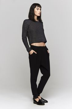 http://www.lyst.com/clothing/theory-jentra-cropped-sweater-dark-charcoal/?product_gallery=22942109