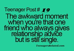 Tis be true for me.