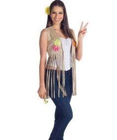 women's hippie vest - Google Search