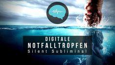 Dein Digitaler Notfalltropfen zum Anhören. #silentsubliminals #subliminals #unterbewusstsein #brainfood4you #notfalltropfen #rescuetropfen #selbstheilung #selbstheilungskräfte #alternativemedizin