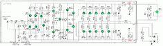 RO ELECTRONICA: AMPLIFICATOR cu tranzistoare Rotel RB 991