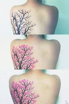 without leaves yes... the whole look is awesome tho