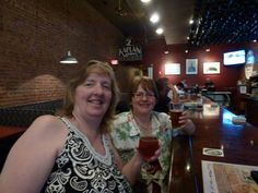 Court Avenue Brewery. Always like to stop here when we are in Des Moines.
