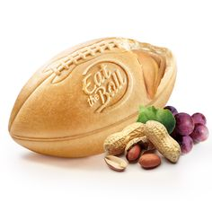 Eat the Ball® American Football original boosted PBJ. Bread of a new Generation. One Ball One Game! American Football, Creme, Jelly, Peanut Butter, The Originals, Eat, Football, Marmalade, Nut Butter