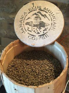 JBM fresh crop! Ora tostato e disponibile per i clienti Caffè Terzi #caffeterzi #unatazzaallaltezza